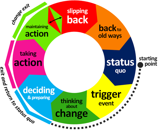 motivation to exercise social or personal factors Control over one's thought processes, motivation, affect, and action operates  the tools for the exercise of agency are derived, in large part, from  causality, internal personal factors in the form of cognitive, affective and biological events.