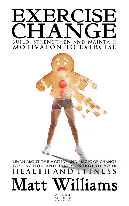Exercise Change Book